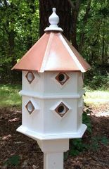 Chateau House - Premium Guards and Deluxe Finial