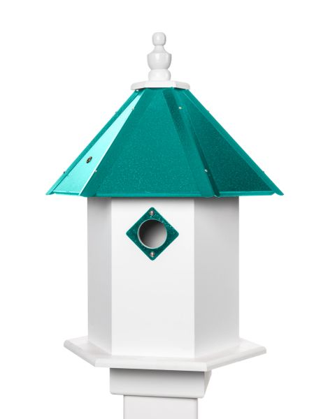 Sycamore Bird House