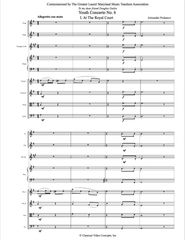 Piano Concerto No. 6 (Orch. Score & Parts) e-Print