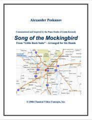 Song of the Mockingbird (e-Print)