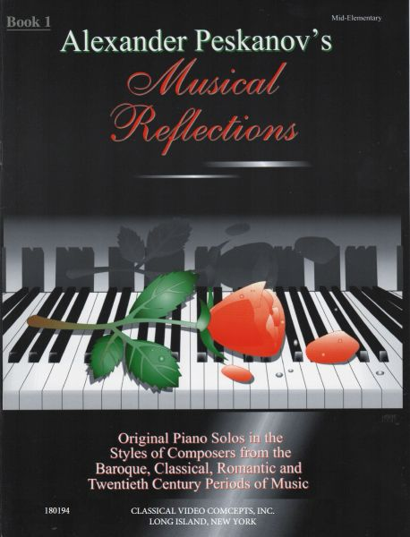 Musical Reflections (Mid-Elementary)