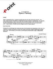 Space Fantasy (e-Print)