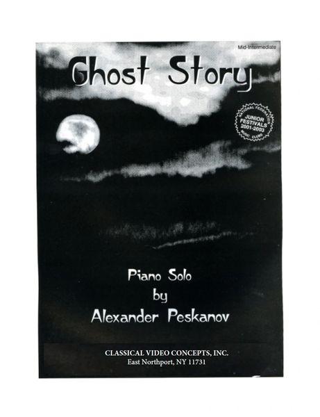 Ghost Story (e-Print)
