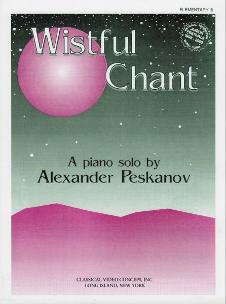 Wistful Chant