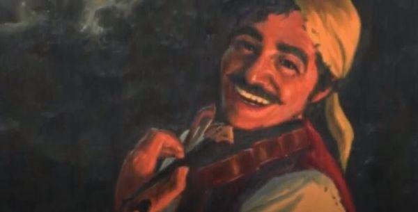 Concerto No.12-Gypsy Concerto (Orch. Score & Parts-Digital)