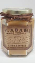 Alabama Candle Co. / Amish Harvest