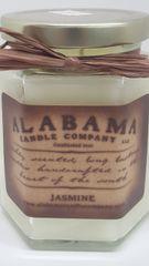 Alabama Candle Co. / Jasmine