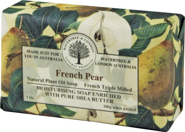 Wavertree & London French Pear