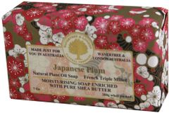Wavertree & London Japanese Plum