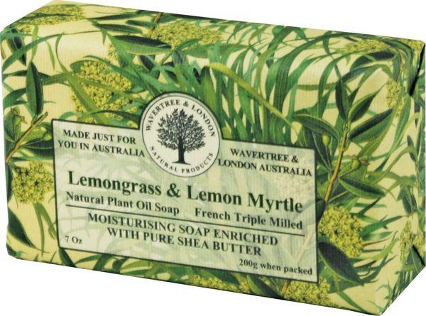 Wavertree & London Lemongrass
