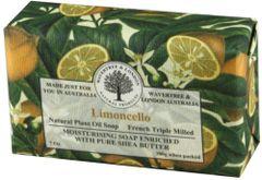Wavertree & London Limoncello