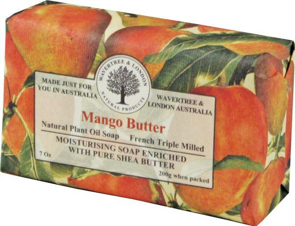 Wavertree & London Mango Butter