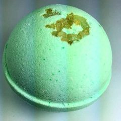 Bath Bomb / Apple Orchard
