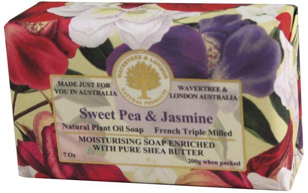 Wavertree & London Sweet Pea/Jasmine