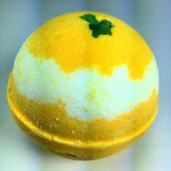 Bath Bomb / Lemongrass