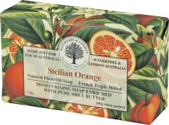 Wavertree & London Sicilian Orange