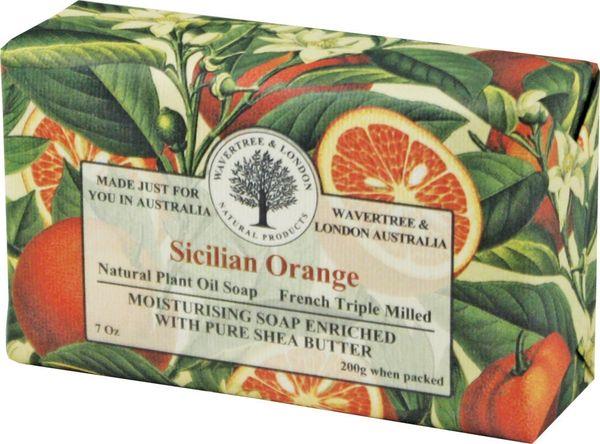 Wavertree & London Sicilian Orange