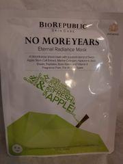BioRepublic Mask / No More Years