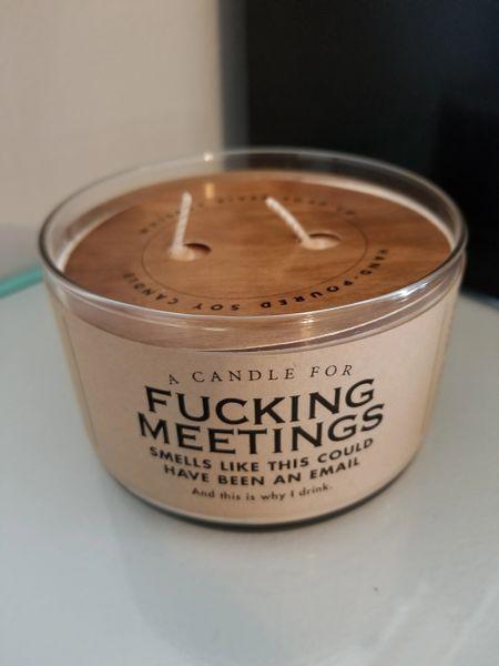 Fucking Meetings