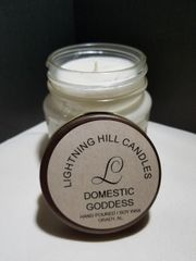 Lightning Hill / Domestic Goddess