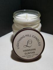 Lightning Hill / Hawaiian Suntan