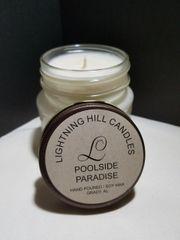 Lightning Hill / Poolside Paradise