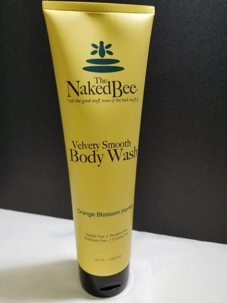 Naked Bee / Body Wash
