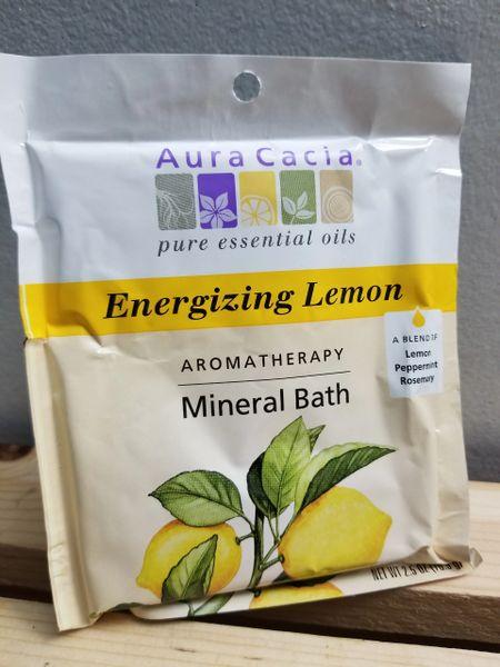 Aura Cacia / Energizing Lemon