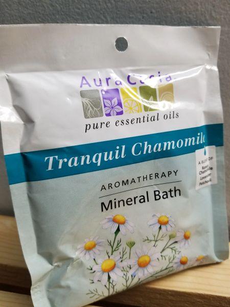 Aura Cacia / Tranquil Chamomile