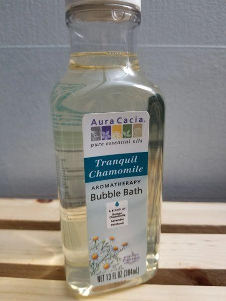 Aura Cacia / Tranquil Chamomile Bath