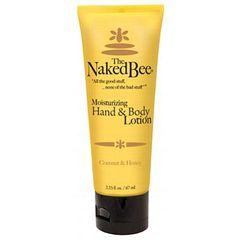 Coconut & Honey hand/body lotion 2.25