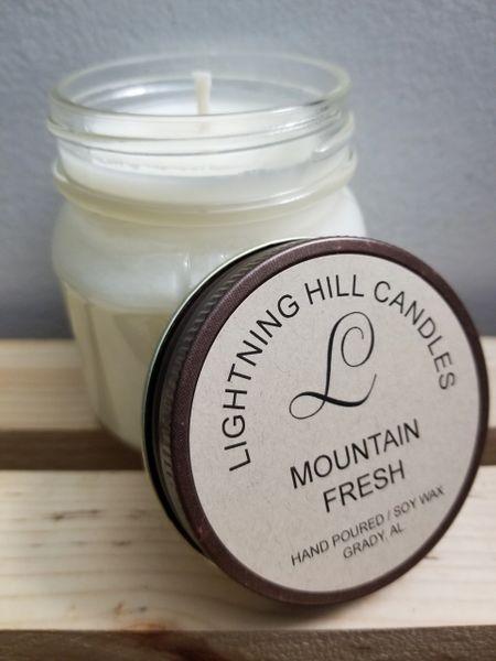 Mountain Fresh