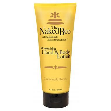 Coconut & Honey hand/body lotion 6.7