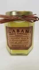Alabama Candle Co. / Honeysuckle