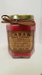 Alabama Candle Co. / Hot Apple Pie