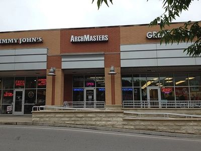 ArchMasters, located at 101 Creekside Crossing Suite 1500 Brentwood, TN 37027
