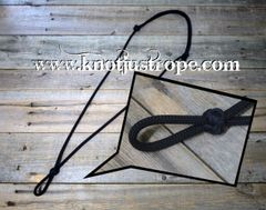 Neck Rope Hanger For Tie Down or Training Fork