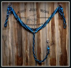 Braided Breast Collar