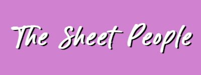 The Sheet People