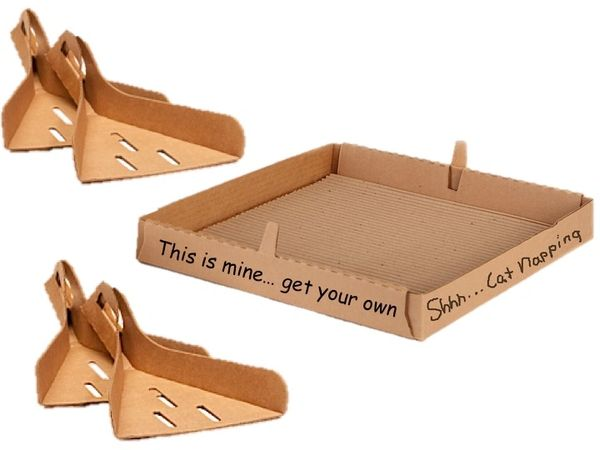 Cat Beds or Disposable Scoops (add on item only)
