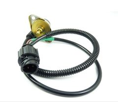 VOLVO D12 TURBO BOOST SENSOR (2003-2008)- LIMITED TIME OFFER