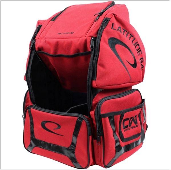 Latitude 64 DG Luxury E2 Backpack