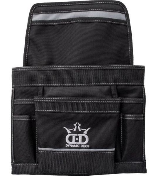 Dynamic Discs Backpack Cart Putter Pouch