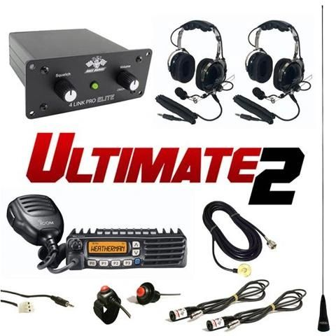 Ultimate 2 Seat Package Sxs Addicts Utv Amp Sxs