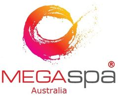 Mega Spa trade mark logo