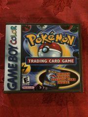 Pokemon Trading Card Game GameBoy Game Case