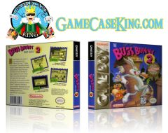 Bugs Bunny Crazy Castle 2 Gameboy Game Case
