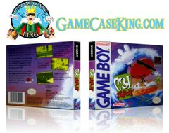 Cool Spot Gameboy Game Case