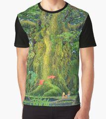 Secret of Mana Graphic T-Shirt