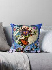 Majora's Mask Pillow ~FREE SHIPPING~